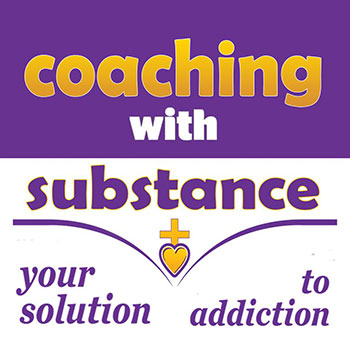 Coaching with Substance