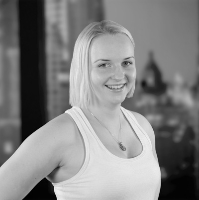 Jayde Williams - Trainer/Assessor