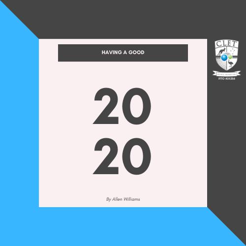 CLET Online Course Advice 2020
